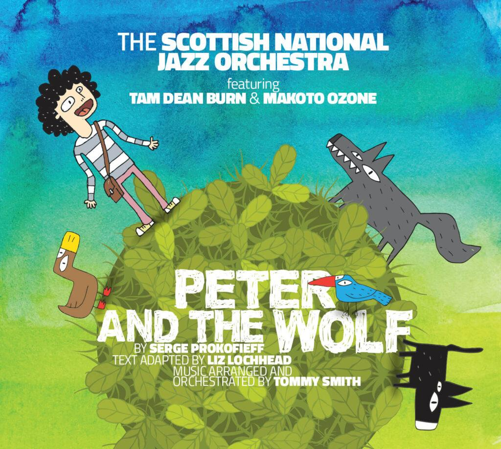 SNJO Tommy Smith - Peter And The Wolf