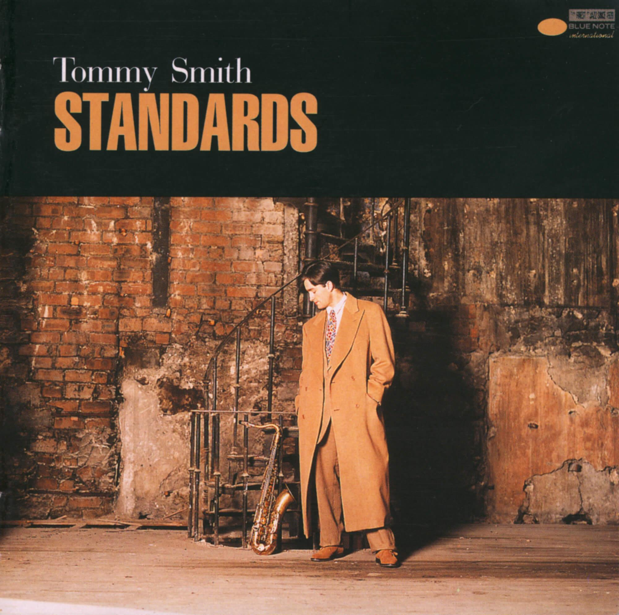 Tommy Smith Standards