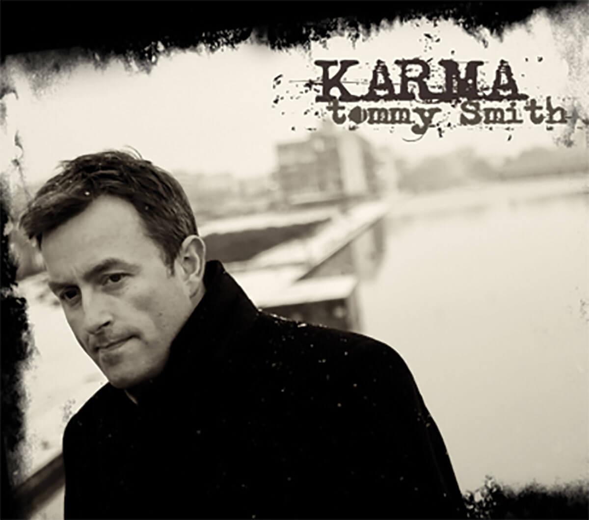 Tommy Smith - Karma